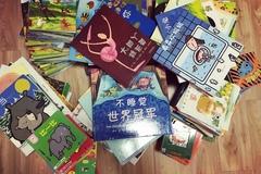 怎样让孩子爱上阅读?3年经验摸索,教你选0-3岁绘本