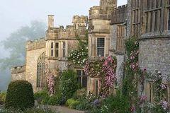 探寻时光中的贵族范--英国庄园之旅