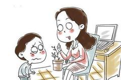 美国爸爸吃过期食物引热议:教育孩子最好的方法,是把道理讲清楚