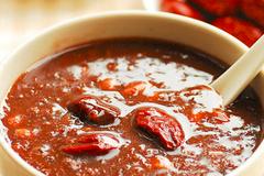 冬天补血养颜最好的粥,教你用四红在家轻松做出来,滋补又好喝!
