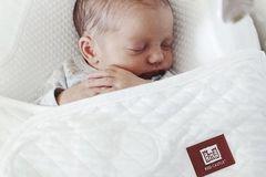 RED CASTLE:宝宝睡觉出汗多怎么回事?