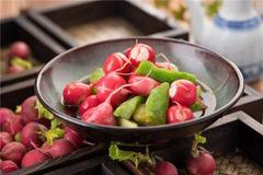 春季新菜上市,在南京大牌档的盘中看明媚春光