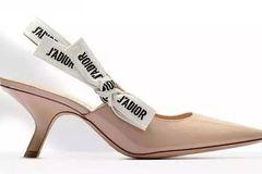 宇宙大牌的It鞋们,明明都有三位数同款