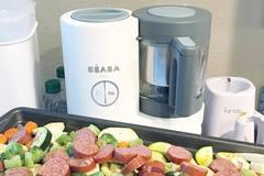 BEABA辅食食谱-2019年新版4-6个月宝宝辅食
