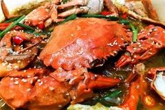 肉蟹煲是什么?怎么做?看这里