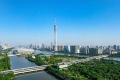 最美广州风光摄影 粤式百态