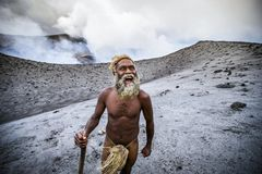 瓦努阿图:先过最硬核的新手村,才能上最温柔的活火山