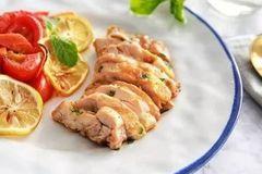 这样烤出来的鸡肉,超好看又超美味!