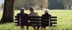 【卫生健康知识宣传普及进万家】老年人健康20条 关爱你身边的老人~