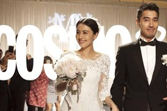 高圆圆赵又廷的婚戒总价不到两万,预算有限也能买大牌?