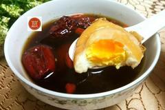 3元煮一碗营养汤,益胃养血补气色,女人要常煮来喝哦!