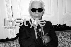 Karl Lagerfeld | 回顾他的一生,你才理解为什么他是一位伟大的设计师