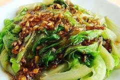 天然美味—生菜, 告诉生菜的最天然又最简单的做法, 鲜味比肉还香
