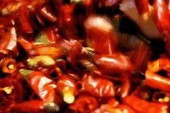 这种红辣椒有毒!强致癌! 健康有料