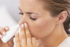 这两种滴鼻剂不能长期使用