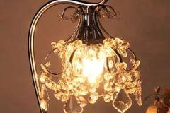 测试:你会在床上放上哪盏台灯?测上天给你最大的礼物是什么?