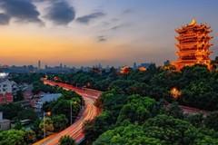 通知全体武汉人,今天开始一个月,统统都能免费游全武汉的景点啦!