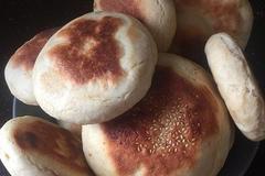 面粉的新做法—发面饼,简单易做,香酥可口,家庭老小都爱!