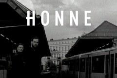 治愈你的孤独|他们应该是我也是你今年最喜欢的组合——HONNE