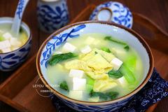5道豆腐汤,简单易做,饭前喝一碗,全身冒汗,应对降温正适合