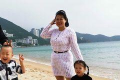 香港| 吃吃喝喝遛娃之旅