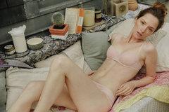 最懂得宠爱自己的法国女人,都在穿什么内衣?