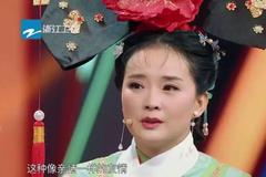 王艳刚刚复出,就已经参与到女演员们的比美中了?