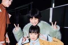 """上海时装周Day 5,idol多到不知道""""蹭""""谁的热度好!"""