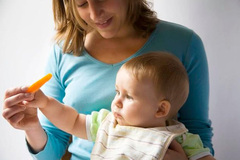 """宝宝""""断奶""""不要选择4个时间点,会让宝宝得厌食症!"""