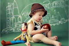 3-6岁的孩子,父母必须制止这6件事的发生!