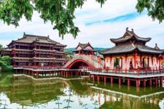 全中国门票价格最高的4A级景区,门票高达1500元
