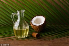 婴儿都能吃的椰子油,也推荐你吃吧?