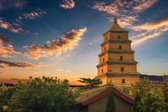 甘肃最想划入西安的城市,网友:叛逃之心由来已久