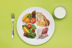 天天吃食堂怎么减肥?掌握11条技巧轻松享瘦