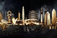 终于等到今天!中国一线城市武汉榜上有名!