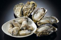 经常食用牡蛎  有助于男性健康