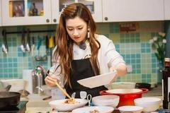 Selina任家萱上恋爱节目狂发糖,是什么让38岁的她仍保少女心?