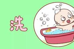 热水洗澡影响以后生育能力,是真?是假?正确洗澡最重要