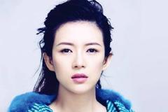 """汪峰大女儿长发剪短发却引章子怡""""愤怒"""",14岁就美得像仙女"""