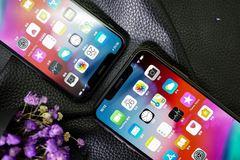 22款手机对比:三星Note9表现均衡;苹果X系充电慢不耐摔
