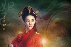 王丽坤这版苏妲己能成经典?我还是对男狐妖比较感兴趣…