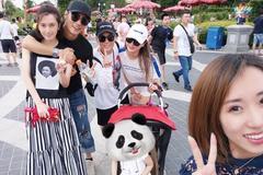 洪欣和张丹峰会离婚吗?