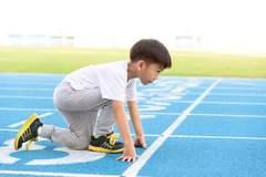 """都说孩子适当运动能增高,那到底什么叫""""适当""""的运动?"""