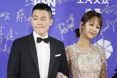 北京电影节女星PS前后对比:吴谨言肤色差异大,41岁袁泉无差别