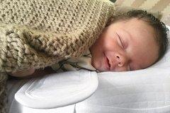 宝宝睡眠计划大全,良好的习惯不是天生的!