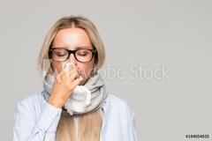 过敏性鼻炎折磨人,想少受罪就试试这3条