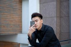徐英男:不爱打扮的器材控不是好的摄影师