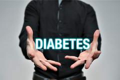 腿部出现两个信号的时候,最好去检查一下,糖尿病可能已经找上你