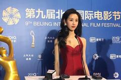 baby刘嘉玲出动高定仍失手!热巴鱼尾裙惊艳,却意外输给了她?