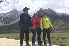 一个人的旅行:6月,踏上西藏自驾游的梦想!
